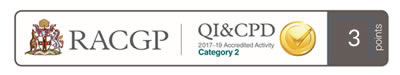RACGP QI&CPD Points